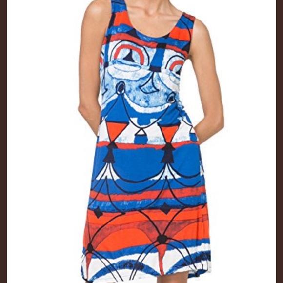 D esigual Dresses & Skirts - Woman's dress